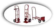 Click Here for Milwaukee Hand Trucks